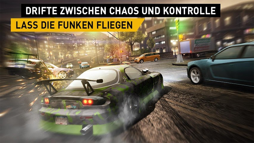 android Need for Speed™ No Limits Screenshot 2