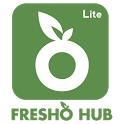 Fresh-O-Hub | Lite icon