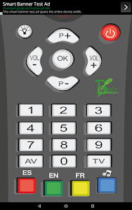 Baby Remote Control screenshot 2
