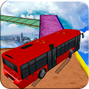 Speed Bus Driving Game 1.0