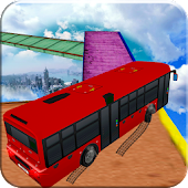 Speed Bus Driving Game