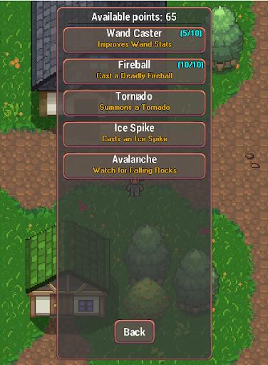 Pereger MMORPG apkdebit screenshots 3