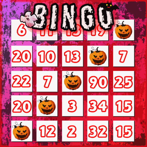Halloween Bingo Maths Android APK Download Free By A1games