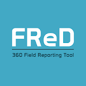 FReD – 360 Field Reporting
