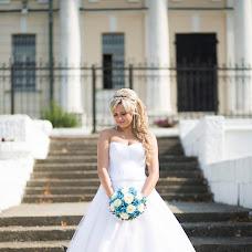 Wedding photographer Andrey Shirkalin (Shirkalin). Photo of 29.09.2017