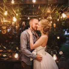Wedding photographer Nikita Shirokov (nshirokov). Photo of 17.04.2016
