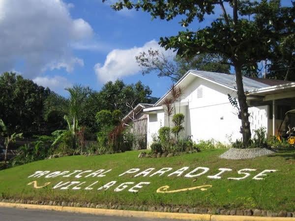 Tropical Paradise Villages