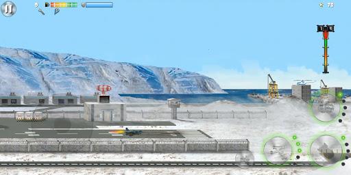 Carpet Bombing 2 apktram screenshots 3