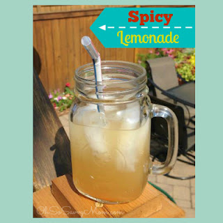 Good for For Your Health, Spicy Lemonade