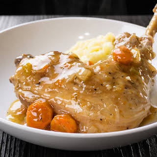 Pressure Cooker Turkey One Pot Meal.