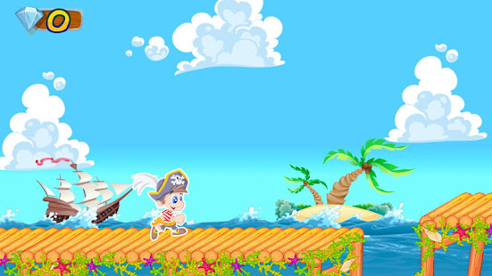 Pirate Boy for PC-Windows 7,8,10 and Mac apk screenshot 3