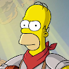 The Simpsons™: Tapped Out APK Icon