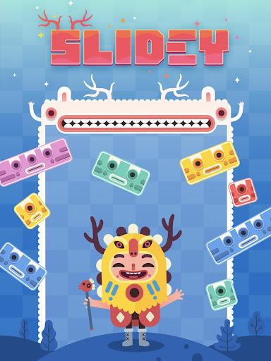 Slideyu00ae: Block Puzzle  captures d'u00e9cran 17
