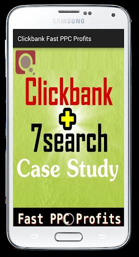 Fast PPC Profits Clickbank