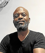 Kwaito godfather Mdu Masilela.