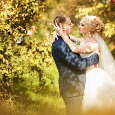 Wedding photographer Yuliya Knoruz (Knoruz). Photo of 17.09.2017