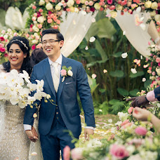 Wedding photographer James De la cloche (dlcphoto). Photo of 15.04.2018