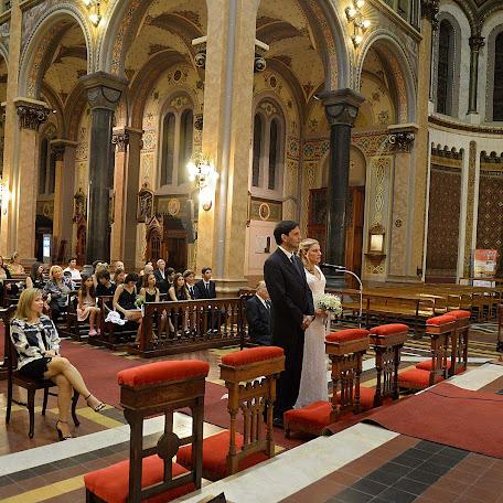 Fotógrafo de bodas Sebastian Pacinotti (pacinotti). Foto del 06.12.2018