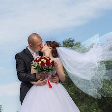 Wedding photographer Alla Denschikova (AllaDen). Photo of 21.11.2017