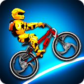 Tải Game High Speed Extreme  Bike Race Game