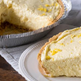 Lemonade Pie.