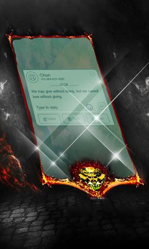 玩免費個人化APP|下載エネルギー GO SMS app不用錢|硬是要APP