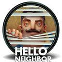 Hello Neighbor Game HD Wallpapers New Tab