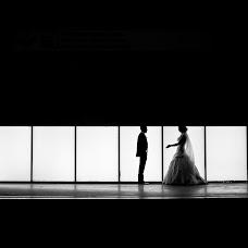 Wedding photographer Dennis Jagusiak (jagusiak). Photo of 01.02.2014