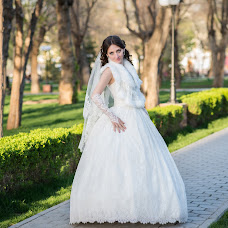 Wedding photographer Alena Agafonova (astrafotoalen). Photo of 05.05.2015
