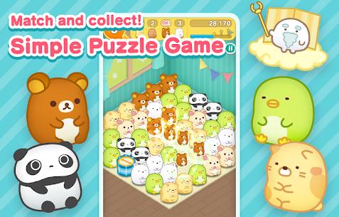 SUMI SUMI : Matching Puzzle 9