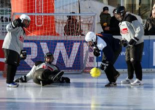 Photo: Polar Soccer WM 2011 -Was'n nu?