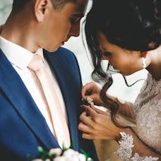 Wedding photographer Irina Kulikova (kulikova2017). Photo of 23.09.2018