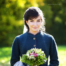 Wedding photographer Olga Dulova (veterOLL). Photo of 10.12.2014