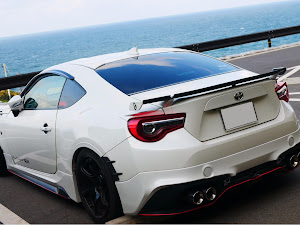 """86 GT""""Limited・High Performance Package""""・2017年式のカスタム事例画像 GOOPY【ご〜ぴ〜】さんの2020年02月27日19:54の投稿"""
