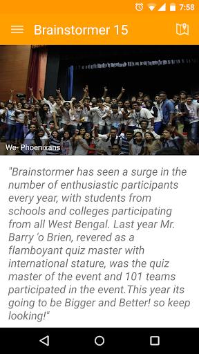Brainstormer 15