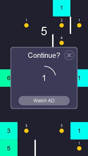 Snake contra Block 25.0.0 screenshots 2