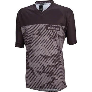 Salsa Men's Devour Short-Sleeve Jersey