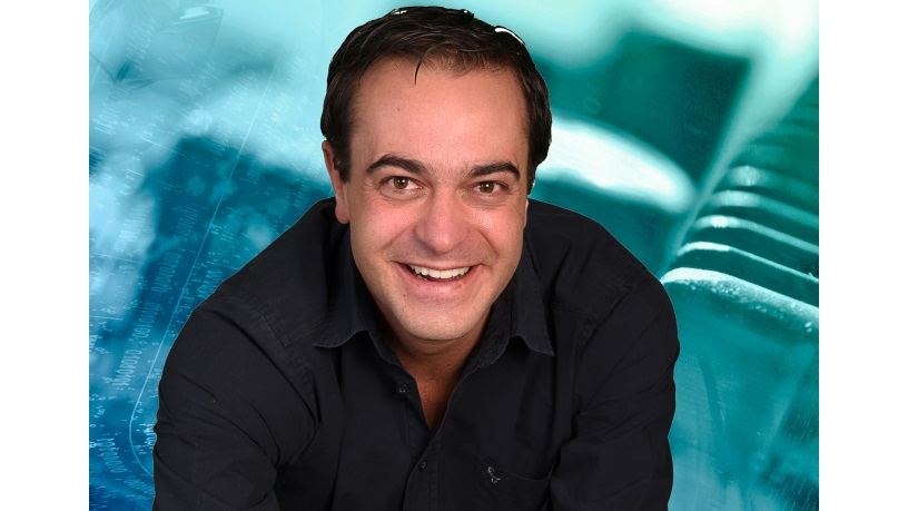 Driaan Odendaal Arcserve Southern Africa Lead, Technical.