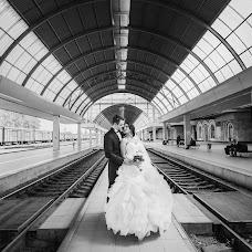 Wedding photographer Renat Buc (RenatButs). Photo of 13.03.2015