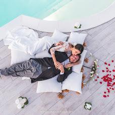 Wedding photographer Massimiliano Fusco (massifusco). Photo of 08.02.2018