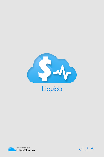 Liquida Admin