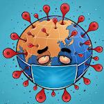 الوقاية من فيروس كورونا icon