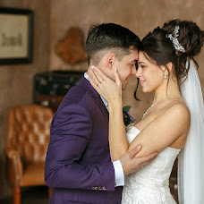 Wedding photographer Semen Kosmachev (kosmachev). Photo of 18.01.2018