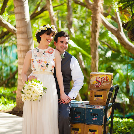 Wedding photographer Emily Wicker (emilywicker). Photo of 06.09.2016