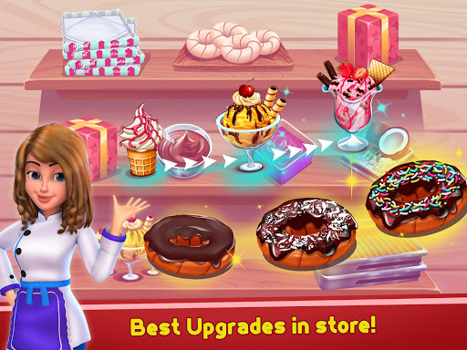 Kitchen Madness - Restaurant Chef Cooking Game modavailable screenshots 8