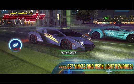 Underground Crew 2 Drag Racing  screenshots 7