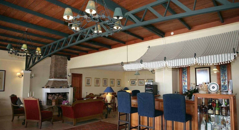 Diva Residence Hotel