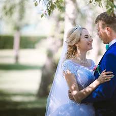 Wedding photographer Yuriy Kaschenko (cheleh). Photo of 13.07.2016