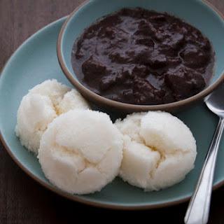 How to Make Puto (Steamed Rice Cake).