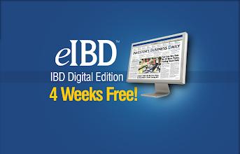 Photo: Get 4 weeks free of eIBD!